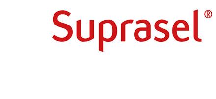 logo Suprasel: salt for food