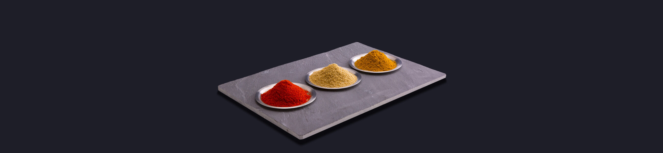 Sauces and spices that contain salt