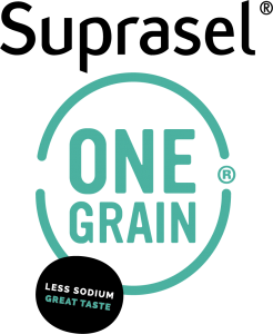 Suprasel OneGrain: salt for low sodium food