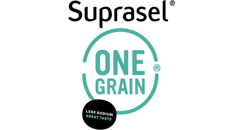 Suprasel OneGrain: low sodium solution