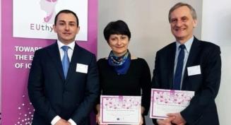 The endorsement of the Krakow Declaration on Iodine – 18 April 2018